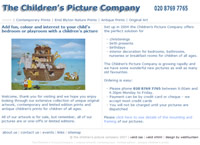 the childrens picture company