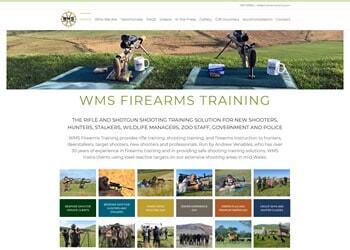 WordPress Website Wandsworth
