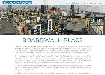 Boardwalk Place